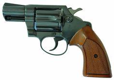 銃の基礎知識
