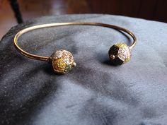 One of a kind multi diamond octagon bracelet , 18kt  Info@swdjewelry.com #gold #diamonds #bracelets #swdjewelry