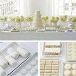 White Party Inspiration Board