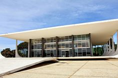 STF, Brasília - DF. Maio/2015 por Yamana Diniz.