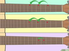Bass Guitar Tips Plays Online Guitar Lessons, Bass Guitar Lessons, Guitar Lessons For Beginners, Guitar Tips, Guitar Chords, Music Guitar, Acoustic Guitar, Guitar Strings, Learn Guitar Scales