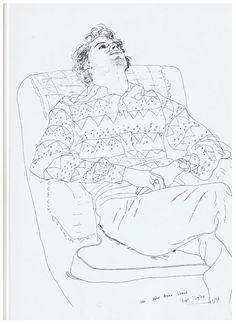 David Hockney: