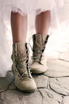 Military bride I wan