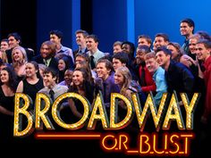 PBS Broadway or Bust  www.pbs.org/wghb/broadway-or-bust