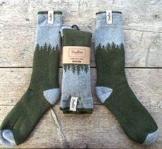 Skookumchuck Wool Socks The Skookumchuck Sock – Treeline Outdoors. Such charming socks; would be great for hiking.The Skookumchuck Sock – Treeline Outdoors. Such charming socks; would be great for hiking. Cute Socks, My Socks, Happy Socks, Marken Outlet, Vetement Fashion, Wool Socks, Nike Lunar, Look At You, Outdoor Outfit