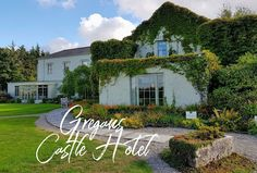 A Breathtaking Stay in the Burren - Gregans Castle Hotel Review Irish Restaurants, Health Retreat, Find Instagram, Well Thought Out, Travel Aesthetic, Ireland Travel, Weekend Trips, Staycation, Hotel Reviews