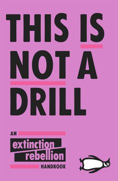 Extinction Rebellion are inspiring a whole generation to take action on climate breakdown. Now you can become part of the movement - and together, we can make history. It's time. This is our last chance to do anything about the global climate and ecological emergency. Our last chance to save the world as we know it. Now or never, we need to be radical. We need to rise up. And we need to rebel. Extinction Rebellion is a global activist movement of ordinary people, demanding action from ...