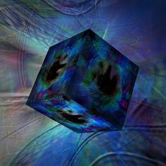 cube [sześcian]