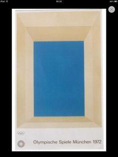 Josef Albers. O máximo, com o mínimo. Ponto.