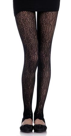 Zohara Tights and Leggings Japan