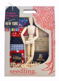 Fashion Designer Kit: Inspired by New York