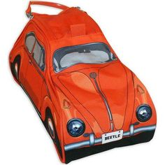 VW VW Beetle Toilettaske