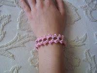 Annasimplecrochet: Bracelets ~ Inspiration