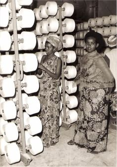 Working Girls. Once upon a time before the war when there were opportunities within Somalia for men and women. It's sad to see how a l...