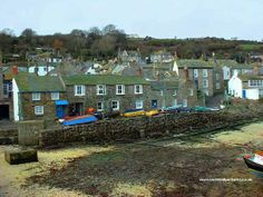 Villages in Cornwall England | ... offices estate agents towns villages cornwall quiz cornwall pictures