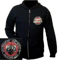Heavy Metal Band & Music Merchandise | Heavy Metal Merchant Zip Hoodie, Sweater Hoodie, Pullover, Amon Amarth, Metal Fan, Band Hoodies, Heavy Metal Bands, Death Metal, Music Bands