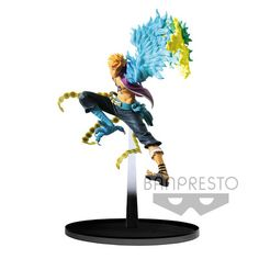 Crunchyroll - Marco SCultures Big Budoukai Figure - One Piece
