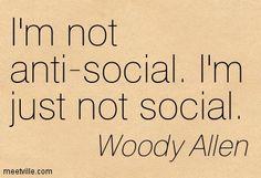 woody allen quotes - Pesquisa Google                                                                                                                                                                                 More