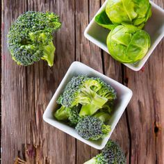 How to Cut Broccoli : Broccoli is delicious on its own, and it's a great addition to stir-fries and mixed vegetable sautés. Thinner and thicker florets can cook unevenly. Learn how to get perfectly cut florets and stems with these easy steps.