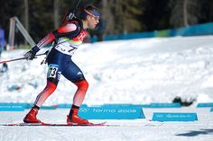 6 THINGS TO KNOW ABOUT THE WINTER BIATHLON