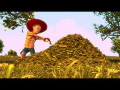 When She Loved Me - Toy Story 2 (HD)