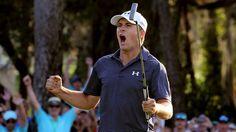 Jordan Spieth: His second PGA Tour title