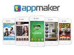 APLICACIONES MÓVILES  ¿Quiénes somos? APP MAKER Somos una empresa experta en generar estrategias de marketing móvil a través de una app. www.appmaker.mx