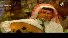 عبدالمجيد عبدالله - هو ولا مو هو - جلسة الليلة مغنى