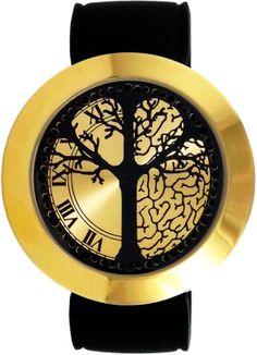 LightWarrior watch by Time-Peace
