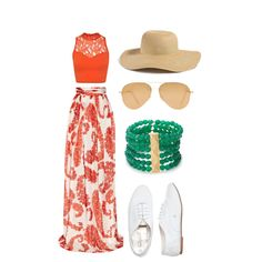 """""""that 70s outfit"""" by straight-arow on Polyvore"""