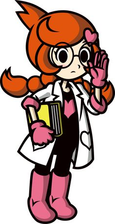 Penny seems to be a popular name for cute red-headed girls