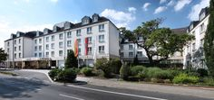 Lindner Congress #Frankfurt #Germany #Deutschland #hotel