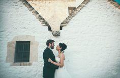 Matrimonio in Puglia? Sì, lo voglio! Adoro questo articolo!
