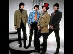 """The Kinks- """"All Day and All of the Night"""". I defy you not to DANCE when this song comes on."""