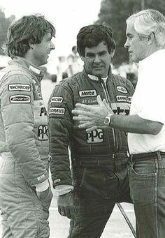 IndyCar Legends