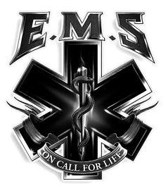 EMS-on call for life Más Paramedic Memes, Firefighter Paramedic, Firefighter Workout, Female Firefighter, Ems Tattoos, Tatoos, Ems Week, Ems Humor, Fire Badge