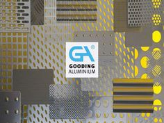 Gooding Aluminium showcase their Aluminium Sheet/Canopies being used for different clients. Aluminium Sheet, Canopies, Texture, Surface Finish, Canopy, Shade Structure, Pattern