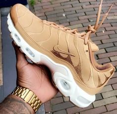 promo code c275f 38859 Top 10 Dashing Nike Air Max Plus Sneakers - WassupKicks