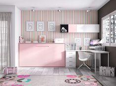 MYMOBEL Dormitorios Juveniles Modelo:DORMITORIO JUVENIL CANDY Precio: 0.00€
