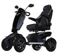 Disponibile nei colori Nero e Titanium, lo scooter elettrico per disabili VITA S12 SPORT Wimed e' dotato di display a cristalli liquidi che mantiene l'utilizzatore informato del tempo, della temperatura, velocità e distanza percorsa. E' dotato di sistema di illuminazione, frecce, clacson, e cicalino di avviso retromarcia inserita. Lo Scooter Vita S 12 S è […]