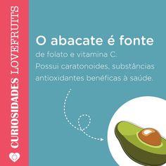 ABC Frutas | LOVEFRUITS
