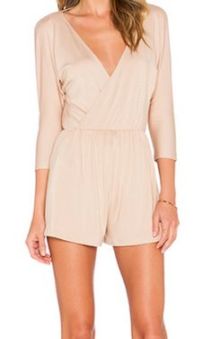 love this elegant romper - great for a date night