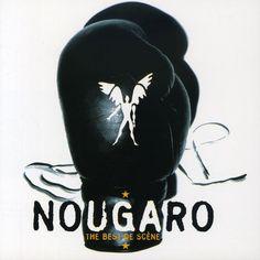 UNIVERSAL Nougaro Claude - L'olympia