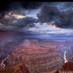Destination: Grand Canyon
