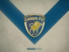 #CelayaFC #Retro #LigraficaMX #Wallpaper