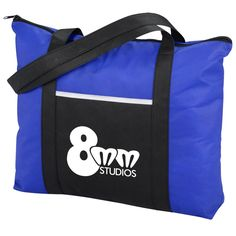 This promotional tote bag always has perfect timing!