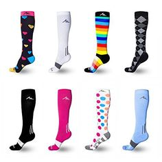 NEWZILL Compression Socks (1 pair), Men & Women Performan... https://smile.amazon.com/dp/B01LYFQX0T/ref=cm_sw_r_pi_dp_x_HRGqybA9XB8SX