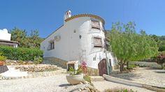 Alcalali villa