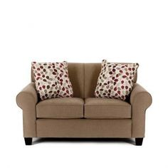 Living Room - Loveseats - Family Tree Loveseat - Living Rooms, Dining Rooms, Bedrooms and more