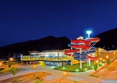 Noclegi w Austri, tania rezerwacja Austria, Places To Go, Hotels, Spa, Wellness, Mansions, House Styles, Ski Trips, Summer Vacations